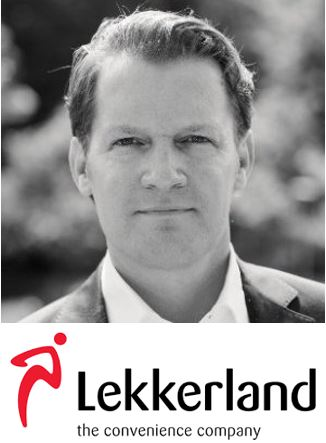 Freek van Beek Lekkerland